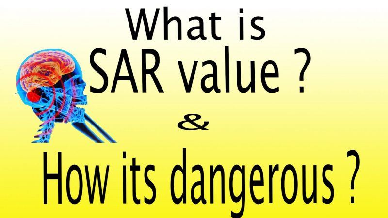Sar Value
