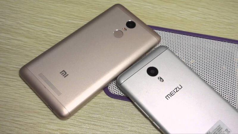 MI Smartphone