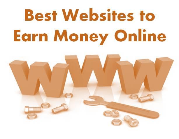 Best Online Earning Website