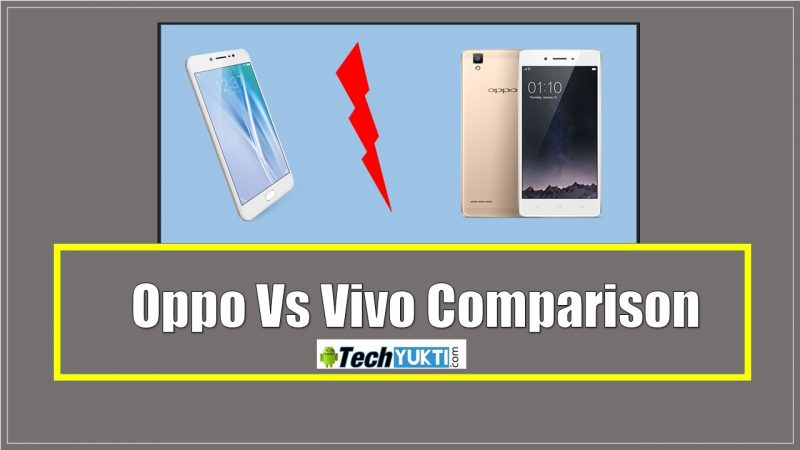 Oppo Aur Vivo Phone Me Kaun Best Hai? | Oppo Vs Vivo Comparison in Hindi