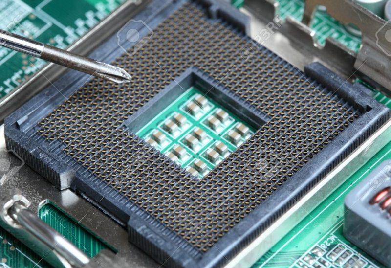 processor socket