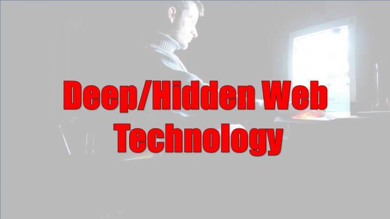 Deep Web क्या है? इन्टरनेट का रहस्य