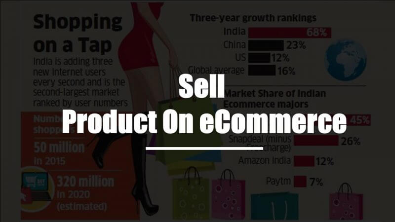 How to Sell Product On eCommerce