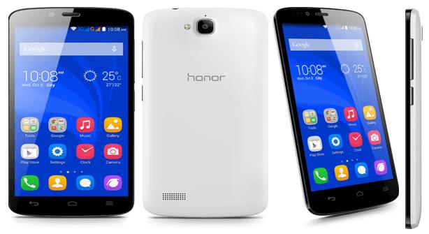 Huawei Honor Holly Refurbished Mobile