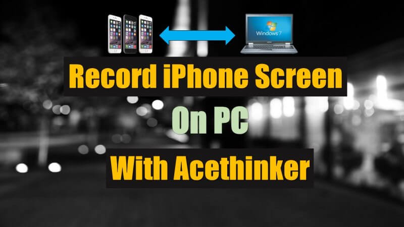Best iPhone Screen Recorder | iPhone Me Screen Recording Kaise Kare