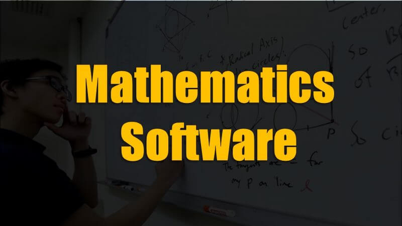 Top 5 Math Software