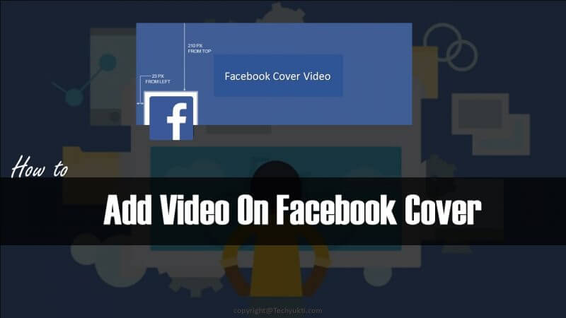 Facebook Video Cover Kaise Lagaye (कैसे लगाये)?