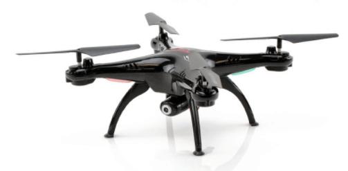 Mini Drone flying in india