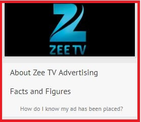 zee tv advertising package .JPG