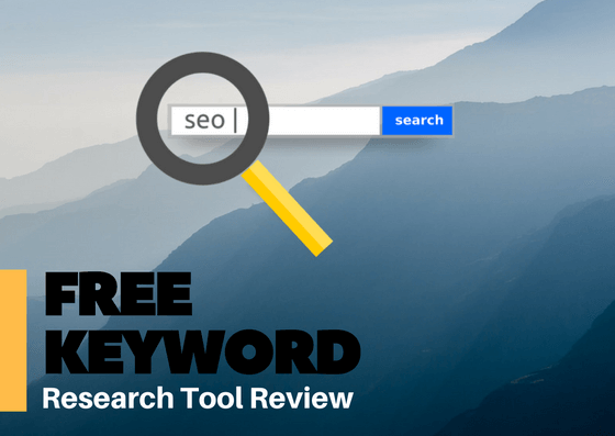Blogbing Free Keywords Research Tool review