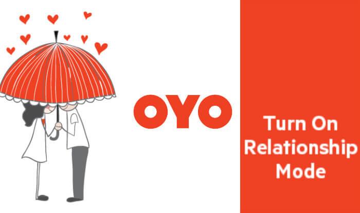 Oyo Unmarried Couple
