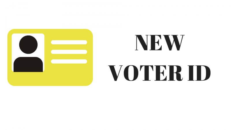 Kya Aadhar Card Se Online Voter Id Ke liye Apply Kar Sakte Hai?