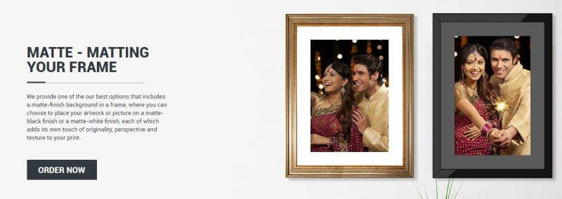 frame prints