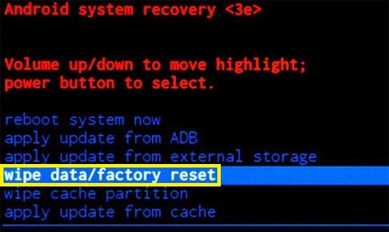 Samsung Phone Ko Hard Reset/Format Kaise Kare? - TechYukti