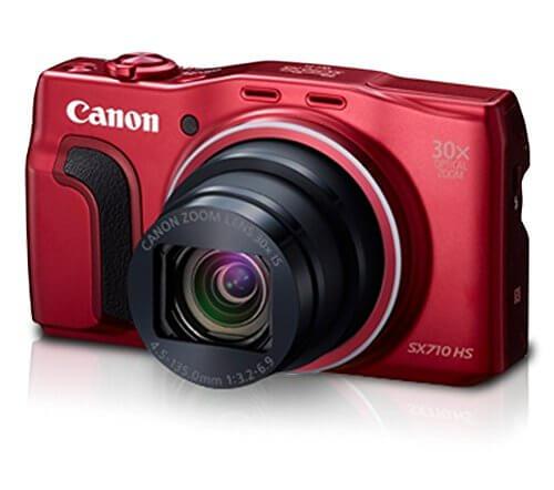 Canon SX710 H Camera