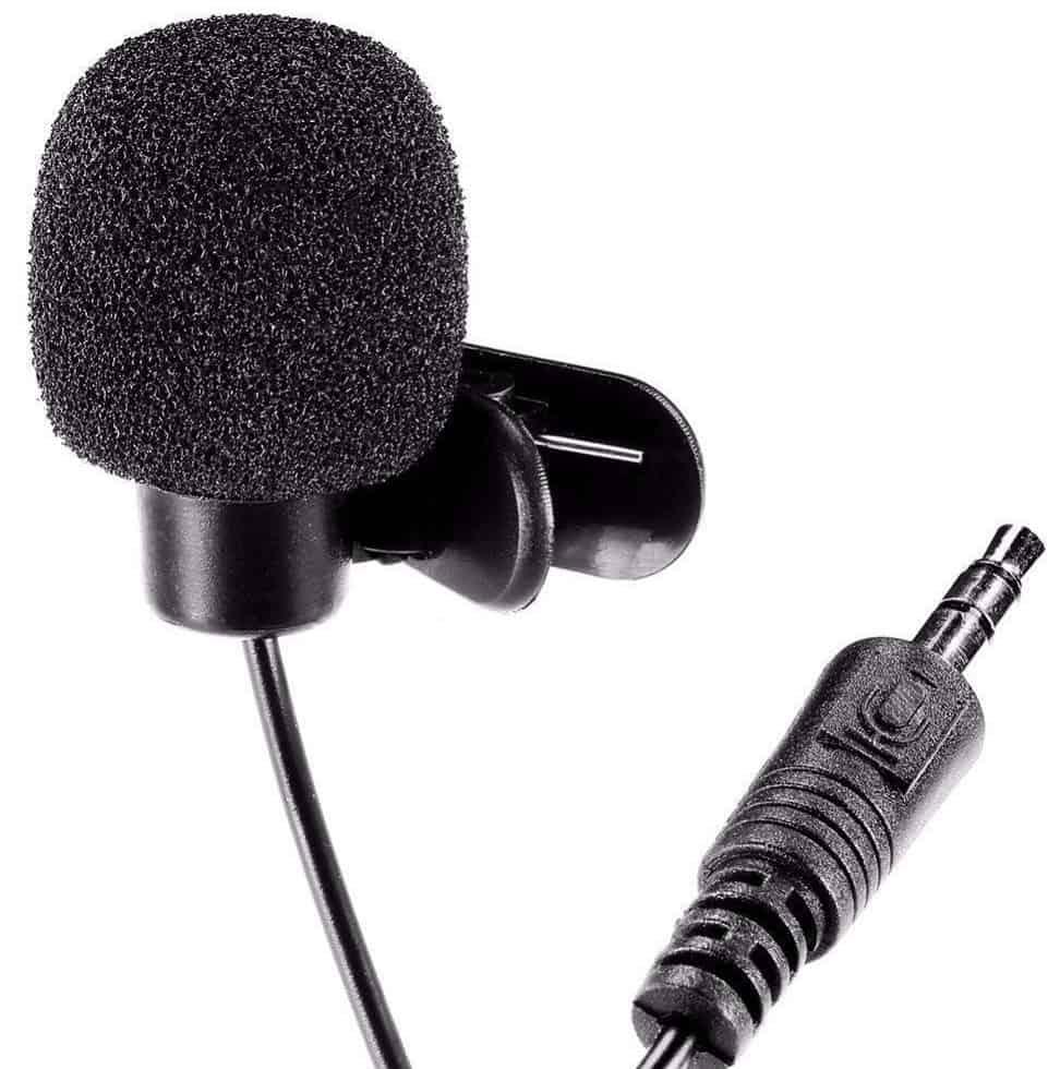 Advotis Microphone