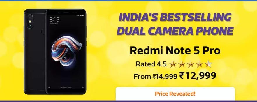 redmi note 5 pro discount
