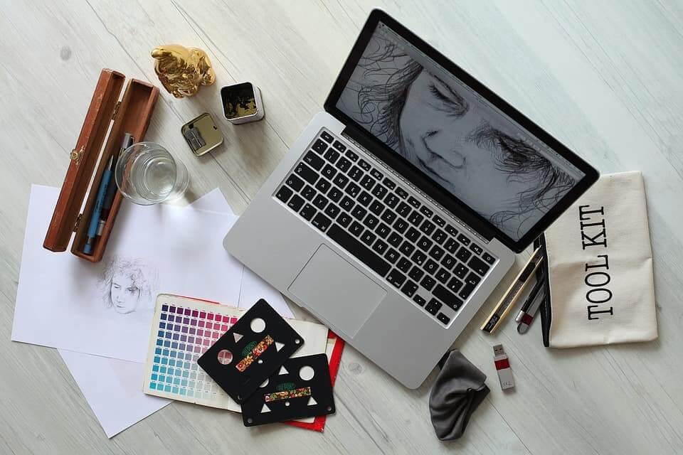 graphics designing business
