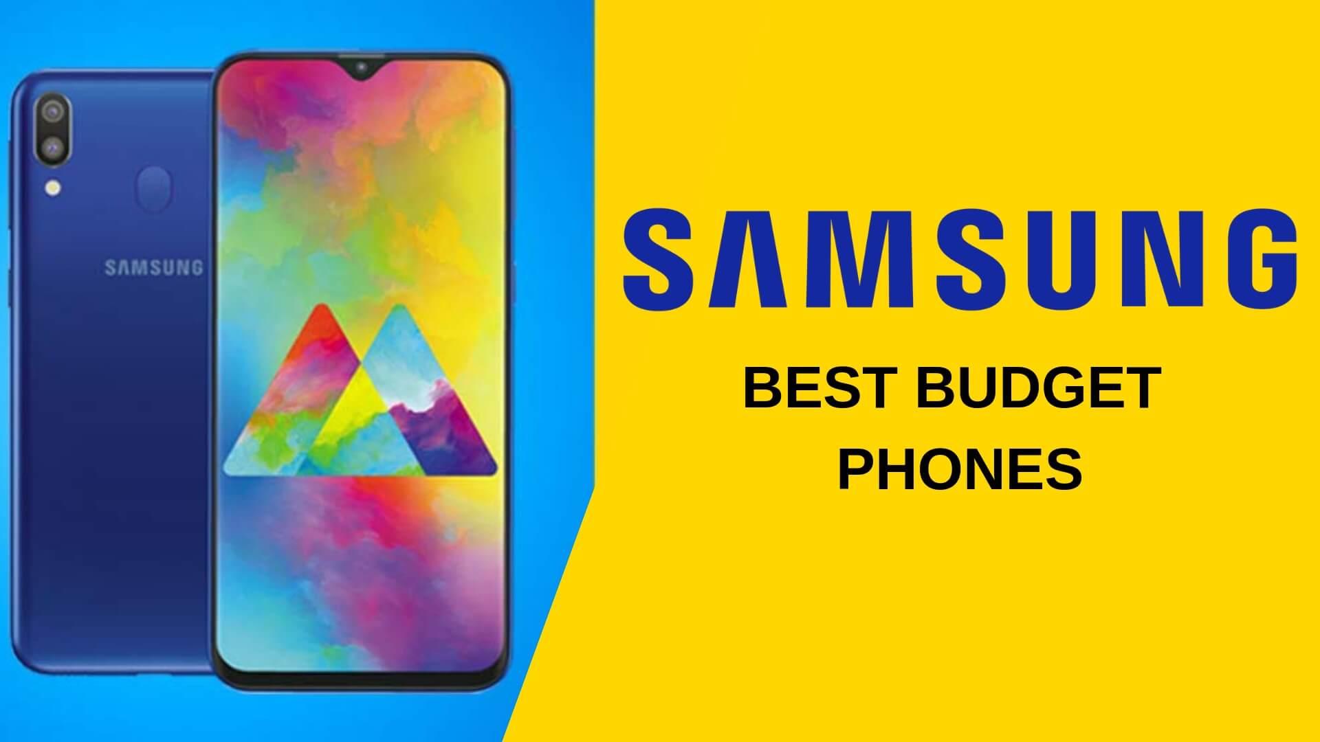 Samsung M10 & Samsung M20 Honest Review in Hindi | Samsung Budget Smartphones