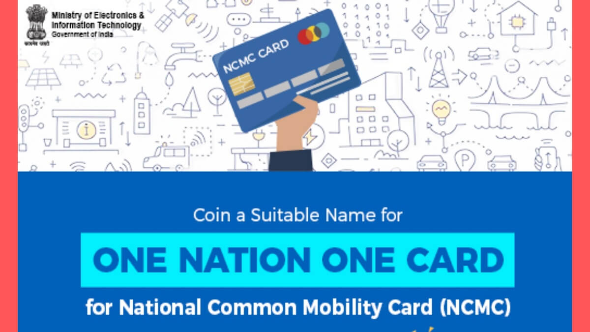 One Nation One Card