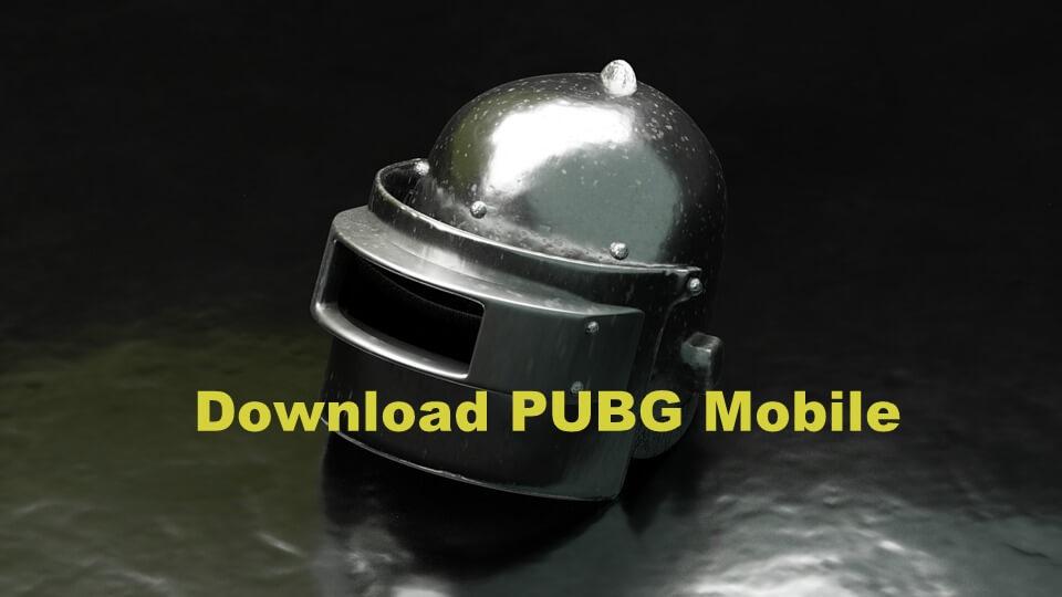 download pubg mobile