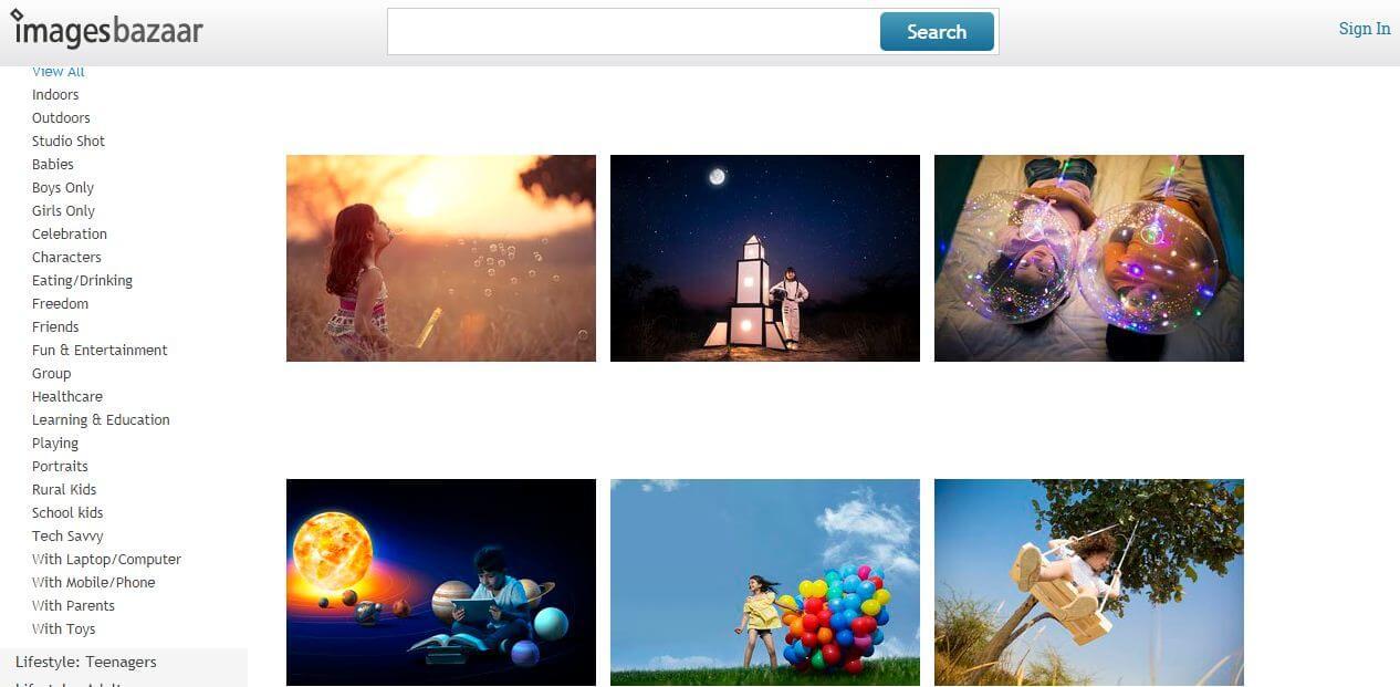 imagebazaar stock images