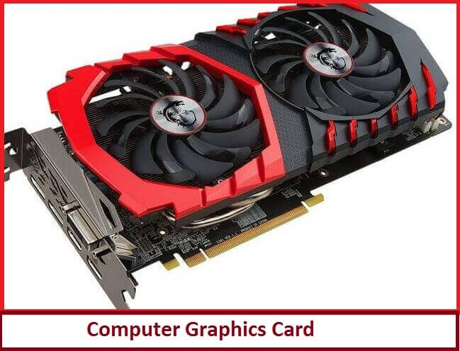 graphics card for pc